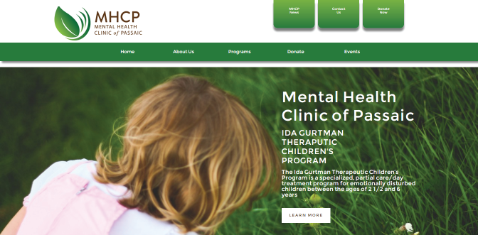 Mental Health Clinic Passaic